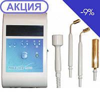 Аппарат для микротоковой терапии МедИнТех МВТ-01 МТФ (микротоки + фотоактивация)