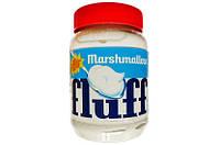 Маршмэллоу крем ванильный безглютеновый Fluff, 213г