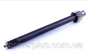 ВАЛ L-410MM, Z-15/13 XINGTAI 224/244