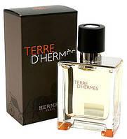 Hermes - Terre D'hermes - Распив оригинального парфюма - 3 мл.
