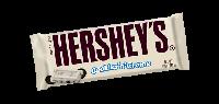 Батончик c белым шоколадом Hershey's, 43г