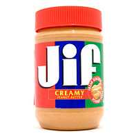 Арахисовое масло Jif, 454г