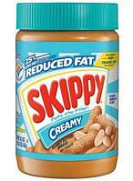Арахисовое масло кремовое Skippy, 462г