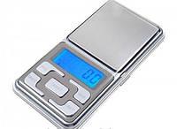 Весы карманные KD06 до 200 грамм