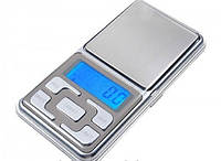 Весы карманные KD06 до 500 грамм