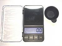 Весы карманные KDH01 до 500гр.