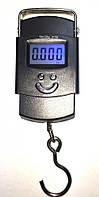Весы электронные карманные (кантер, безмен) 50 кг - 10 грамм