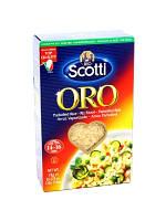 Рис коричневый Riso Scotti, 500г