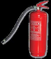 Огнетушитель порошковый ОП-9 (ВП-9) закачной