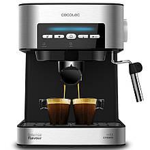Кавоварка Cecotec Cumbia Power Espresso 20 Matic CCTC-01509 (8435484015097)