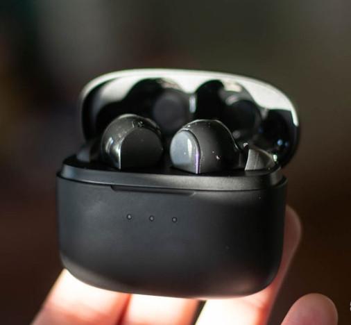 Навушники Anker Soundcore Liberty Air black