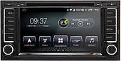 Штатна магнітола AudioSources T200-710S Volkswagen Touareg 02-10, Multivan 2007