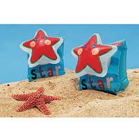 """Нарукавники детские для плавания """"Маленькая звезда"""""""