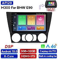 Штатна магнітола ECOBOOST FFT300Q-1003 BMW 3 E90