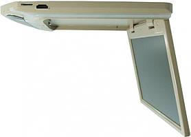 Монітор стельовий Clayton SL-1081 BE бежевий