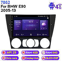 Штатна магнітола ECOBOOST FFT740Q-1003 BMW 3 E90