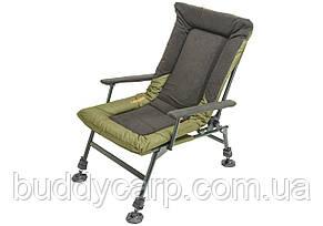Карповое кресло Brain Recliner Fleece Comfort