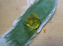 Полироль (Паста) для полировки изделий из эпоксидной смолы, ТМ Просто и Легко, 50 г 7trav, фото 2