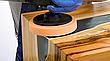 Набір для шліфування і полірування епоксидної смоли вручну, ТМ Просто і Легко, (Поліроль 100 г, Наждачка,, фото 2