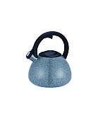Чайник зі свистком Con Brio 2,5 л CB-413