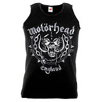 Майка MOTORHEAD England Est 1975