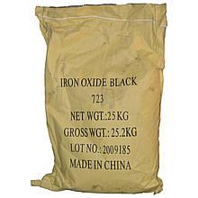 Краситель пигмент для бетона Черный ТС723 25 кг