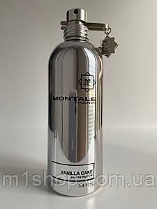 Montale vanilla cake парфюмированная вода (оригинал) - распив от 1 мл (prf)