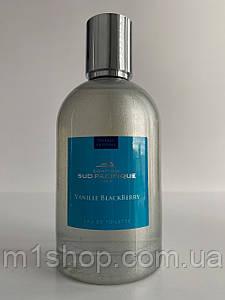 Comptoir sud pacifique vanille blackberry парфюмированная вода (оригинал) - распив от 1 мл (prf)