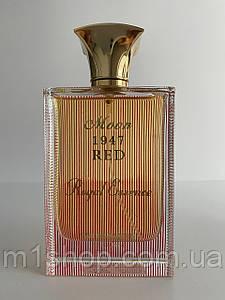 Noran perfumes moon 1947 red парфюмированная вода (оригинал) - распив от 1 мл (prf)