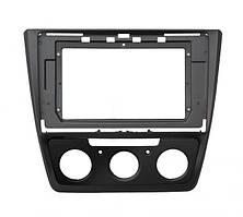 INCar Переходная рамка Incar RSC-FC490 для Skoda Yeti 2014