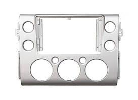 INCar Перехідна рамка Incar RTY-FC563 для Toyota Fj Cruiser