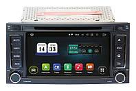 INCar Штатна магнітола Incar TSA-8682A9 для Volkswagen Multivan