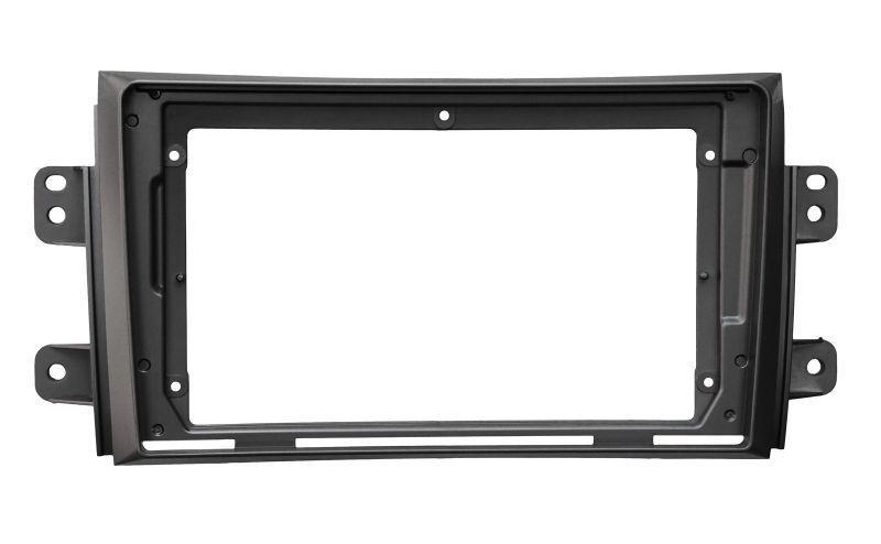 INCar Переходная рамка Incar RSZ-FC512 для Suzuki SX4 2007-2013