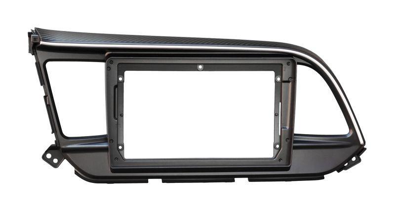 INCar Перехідна рамка Incar RHY-FC320 для Hyundai Elantra 2019