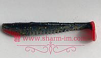 "Силикон Hi-Mera Awaruna  3""/73 мм (5 шт./уп.) col.#Blue Gill Flash Glow Black MIX"