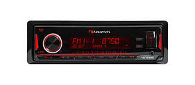 Nakamichi Процесорна магнітола 1DIN Nakamichi NQ722BD з Bluetooth