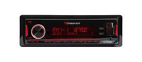 Nakamichi Процессорная магнитола 1DIN Nakamichi NQ722BD с Bluetooth