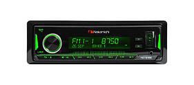 Nakamichi Магнітола 1DIN Nakamichi NQ721BE з модулем Bluetooth