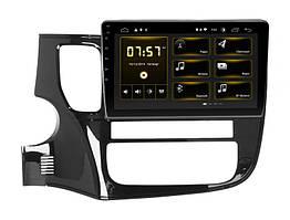 Штатна магнітола Incar DTA-6187 для Mitsubishi Outlander 2013+