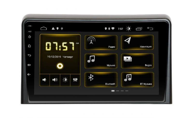 INCar Штатная магнитола Incar DTA-2475 для Hyundai Sonata 2018-2019