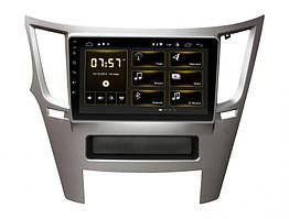 Штатна магнітола Incar DTA-5013 для Subaru Legacy 2009-2014, Outback 2009-2014