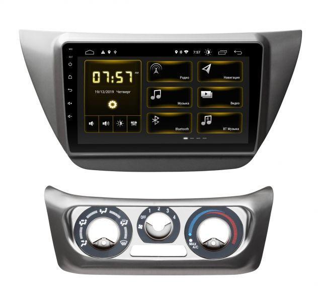INCar Штатная магнитола Incar DTA-6130 для Mitsubishi Lancer IX 2000-2010