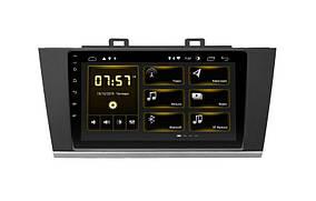 Штатна магнітола Incar DTA-5014 для Subaru Legacy 2014+, Outback 2014+