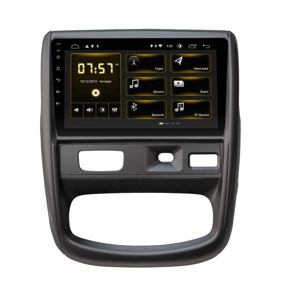 INCar Штатная магнитола Incar DTA-1404 для Renault Duster 2013+