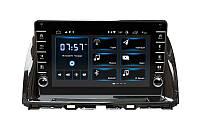 Штатна магнітола Incar DTA-0232R для Mazda CX-5 2012-2016