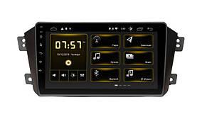 Штатна магнітола Incar DTA-3006 для Geely Emgrand X7/EX7/GX7 2013+