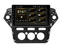 INCar Штатная магнитола Incar DTA-3003 для Ford Mondeo 2007-2011 Black