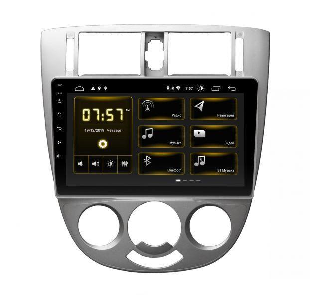 INCar Штатная магнитола Incar DTA-2197 для Chevrolet Lacetti 2004-2013 Cond