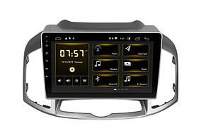 INCar Штатна магнітола Incar DTA-2193 для Chevrolet Captiva 2011-2015
