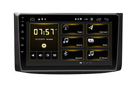 INCar Штатна магнітола Incar DTA-2194 для Chevrolet Aveo 2007-2011, Captiva 2006-2011, Epica 2006-2011